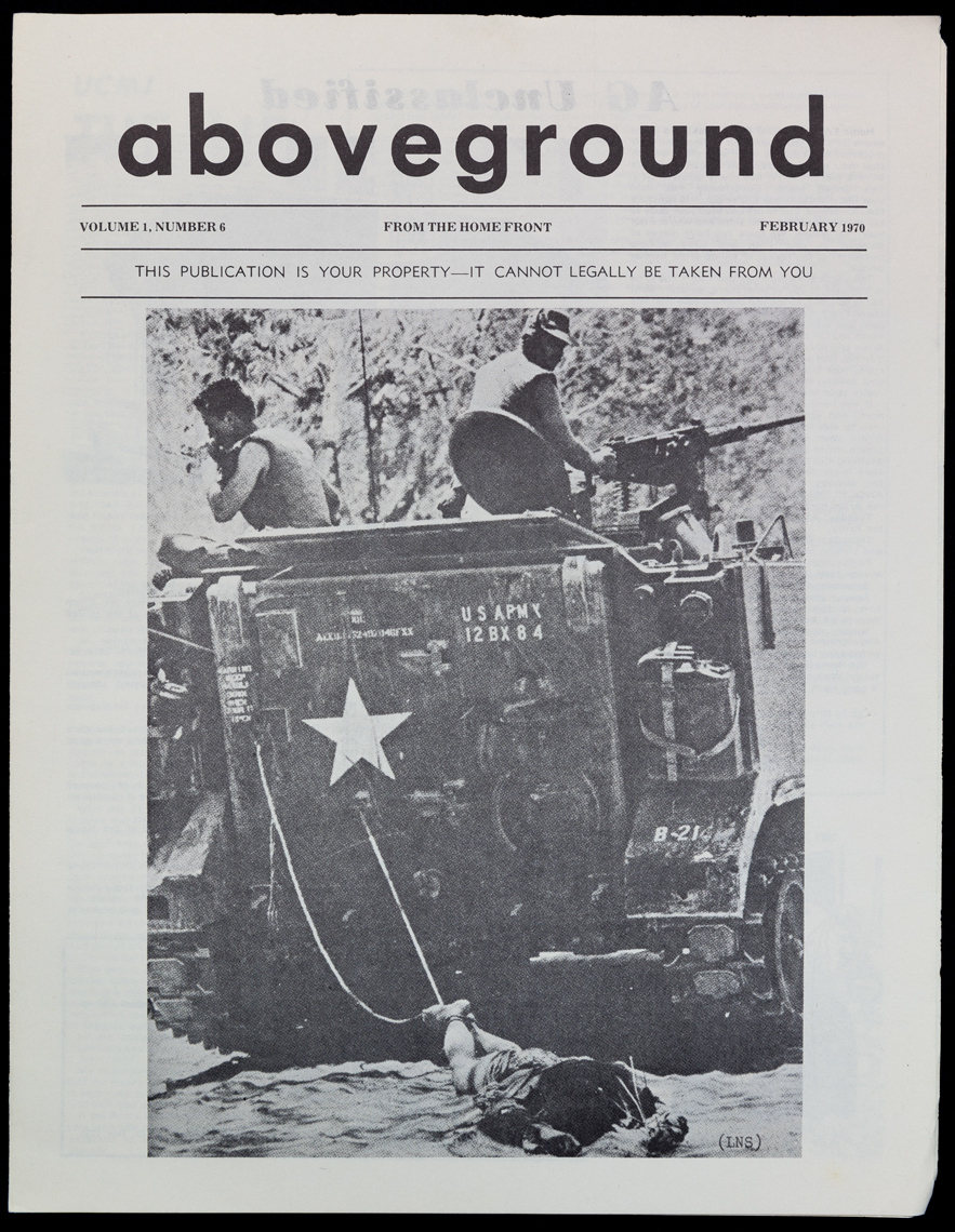 Above-Ground-Vol-1-No-4-feb-1970
