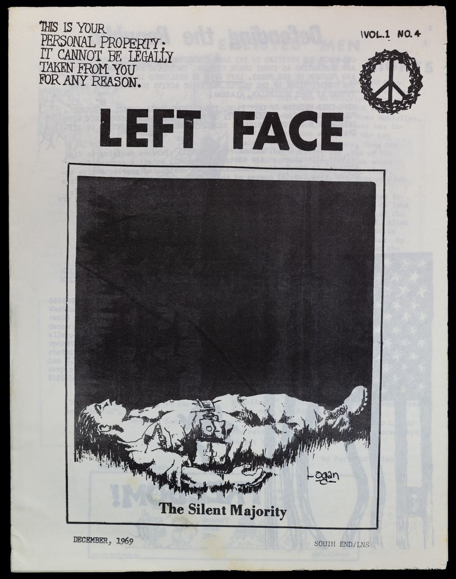 Left-Face-Dec-1969