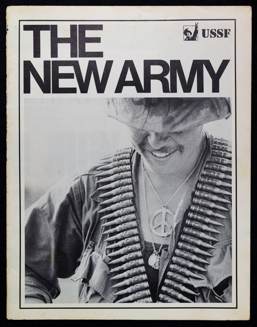 The-New-Army